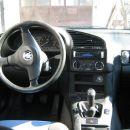 BMW e36 316i limo (pred karambolom)