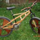 leseno kolo...