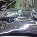 VW Beatle DLS #4