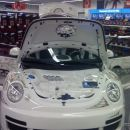 VW Beatle DLS #5