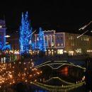 Novoletna Ljubljana