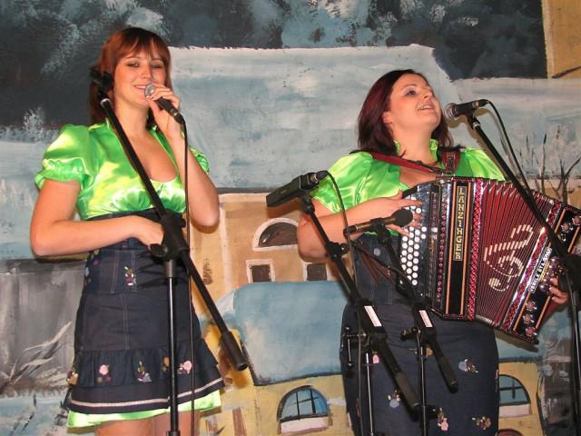 Koncert Slovenski zvoki-Pišece 2008 - foto