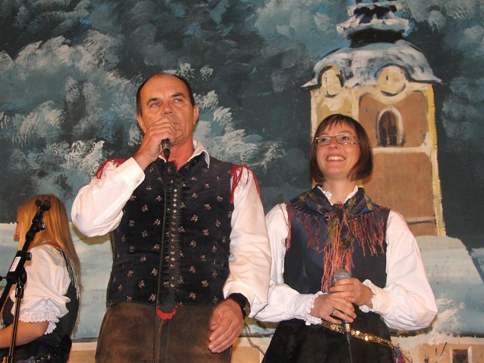 Koncert Slovenski zvoki-Pišece 2008 - foto povečava
