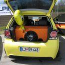 avtoshow Krško 19.4.2008