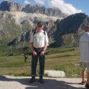 Italijanske alpe ,Dolomiti -