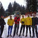 Pohorje - zimska liga 2007/2008
