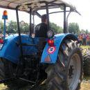 traktor MAN