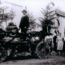 Vaški zvonar Tomaž Pibernik leta1924