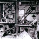 Strojna delavnica v ščetkarski obrti