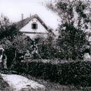 Pri Končku-družina Naglič