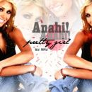 Anahi graphics
