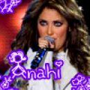 Anahi - Avki