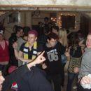 Pustna Žurka 2.2.2008 Branibor Pub