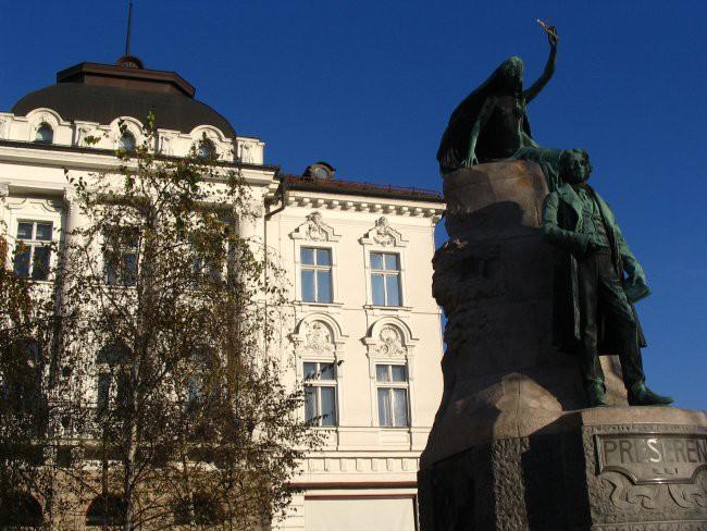 Ljubljana...  Canon Powershot A 75