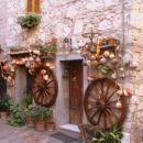 Toscana... Kjer čas teče drugače  Canon Powershot A 75