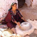Tunizija - v puščavi živijo v