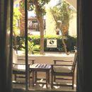 Pogled na balkon-Sabena Marmara