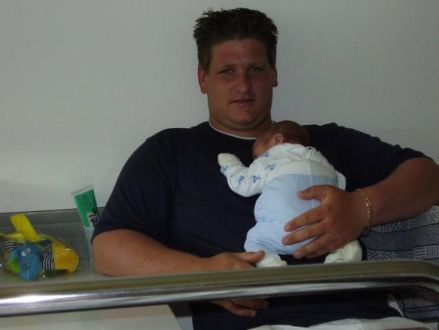 Tati in sinko