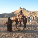 Jaz na kameli