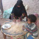 Beduinka peče