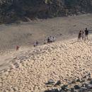 Peščene sipine