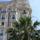 Luksuzni hoteli v Cannesu