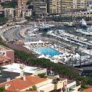 Glavno pristanišče v Monte Carlu