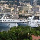 Luksuzne jahte - Monte Carlo