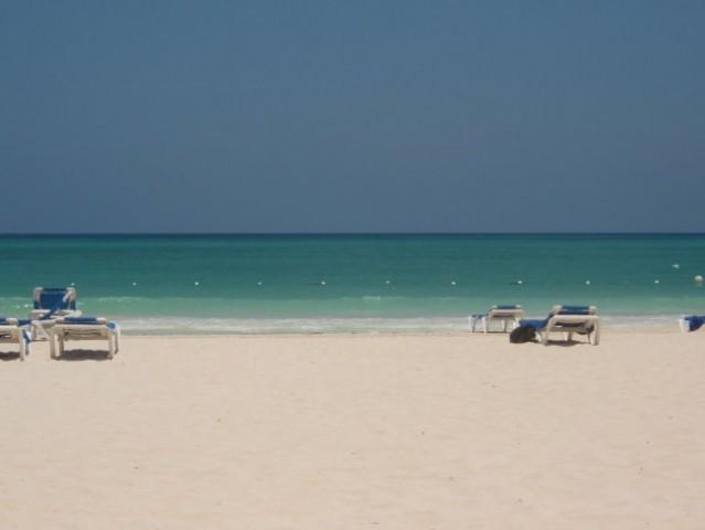 Fenomenalna plaža