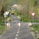 Pazi cesta