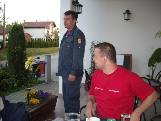 Letni pregled 25.4.2009 - foto