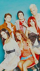 ikonki RBD foto