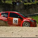 SLO RALLY SEZONA 2005