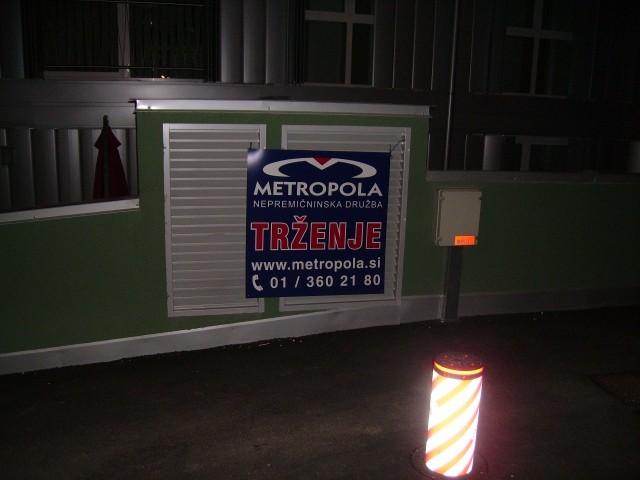 Metropola oglasuje - foto