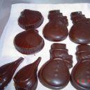 Čoko-školjkice