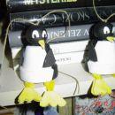 Pingvini za darilca...