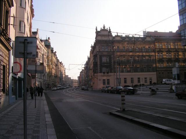 Praga - foto