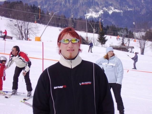 Smučarija(zima 2005) - foto