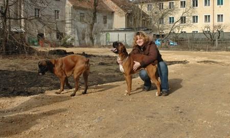 Diva&Nadal, 15.2.2009 - foto