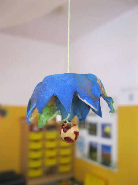 Ustvarjanje v vrtcu - foto