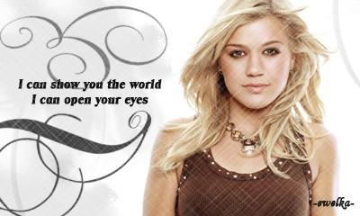 Kelly Clarkson [banerki] - foto