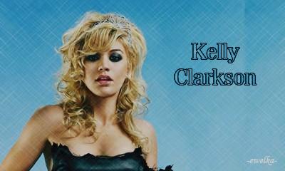 Kelly Clarkson [banerki] - foto povečava