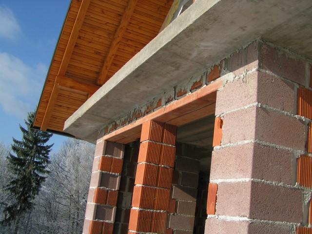 Daljši balkon