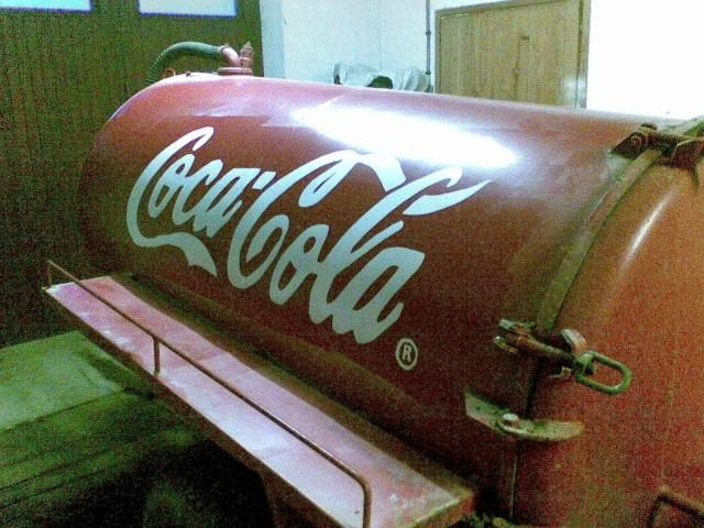 Cisterna - foto