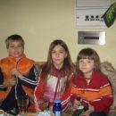 Boris,Mendi in Aleksandra