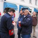 Policista se krepčata...Union je zakon