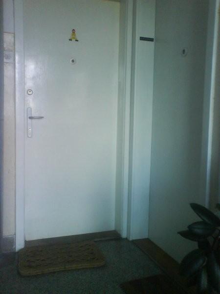 Vrata - foto