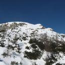 danes tako daleč - Kalška gora