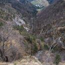 dolina Korošakov