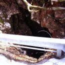 snežniška grda jama